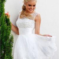 увидели в сети платье своей мечты?
