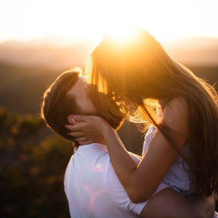 Фотосъёмка - Love Story