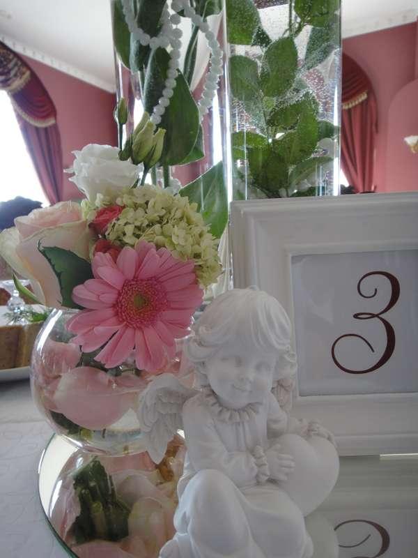 Фото 15229836 в коллекции Свадьба в розовых тонах - Студия флористики и декора Eventkyivua