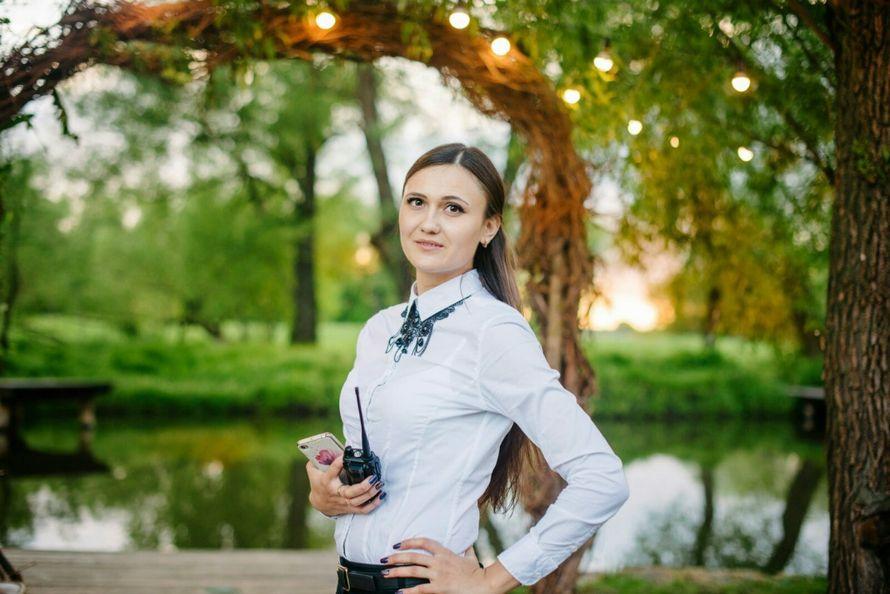 Фото 15144096 в коллекции Рабочие моменты. - Распорядитель Анна Попова