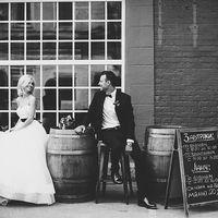 Свадьба Вадима и Софии