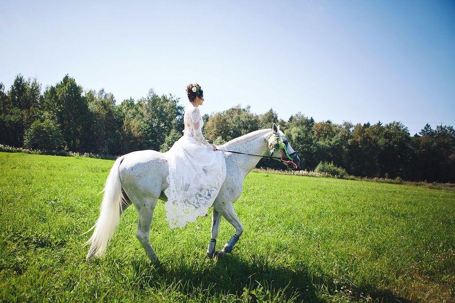 """Свадьба """"Лесная сказка"""" - фото 14162568 Свадебный организатор Yuliya Event"""