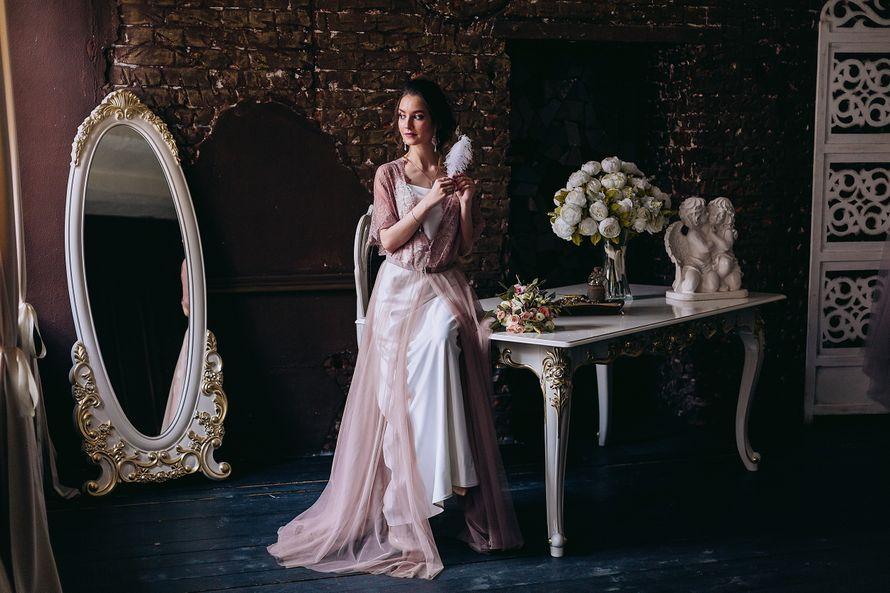 Фото 16904074 в коллекции Невесты - Фотограф Дарина Сорокина