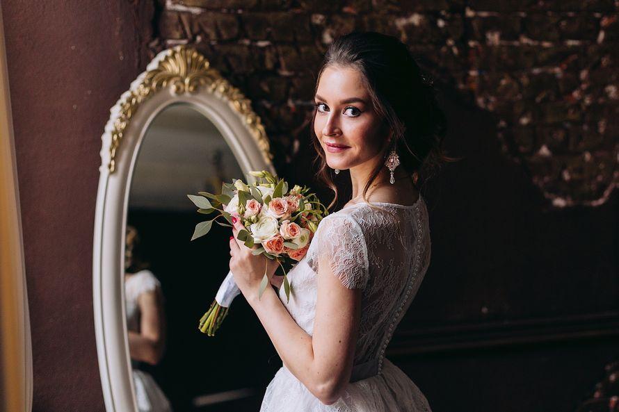 Фото 17156354 в коллекции Невесты - Фотограф Дарина Сорокина