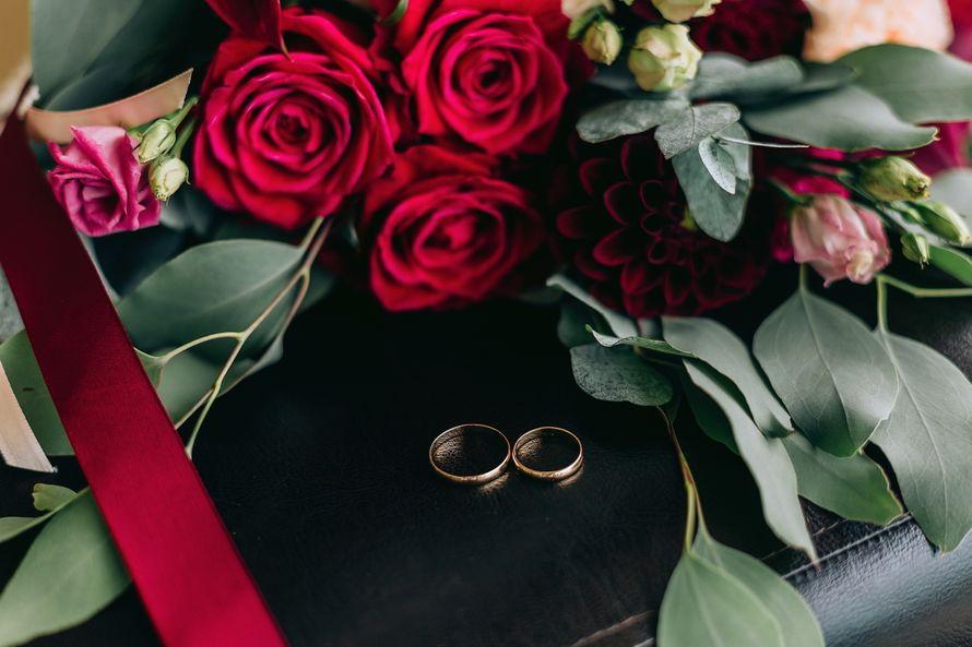 Фото 18334132 в коллекции Невесты - Фотограф Дарина Сорокина
