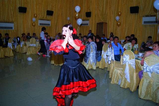 Фото 1119701 в коллекции испанский танец - Танцовщица Ольга Кириллова