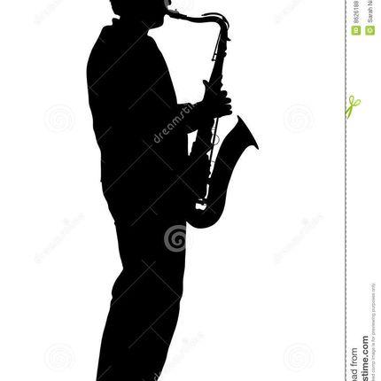 Выступление саксофониста, 2 часа