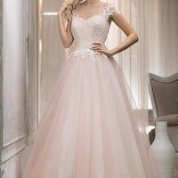 Платье Kamila