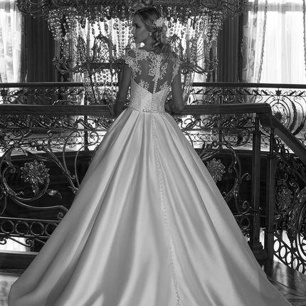 Свадебное платье Арман, мод.08017
