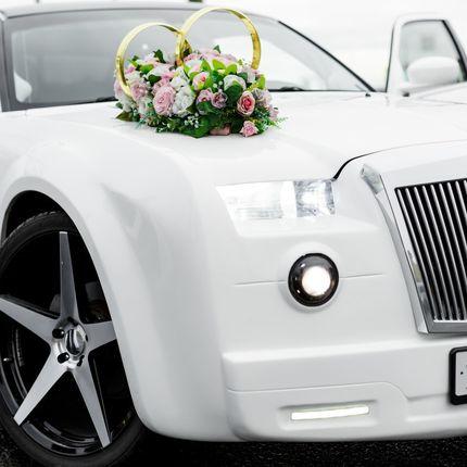 Аренда авто Chrysler 300c Rolls-Royce Phantom, цена за 1 час