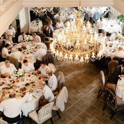 Организация свадебного торжества