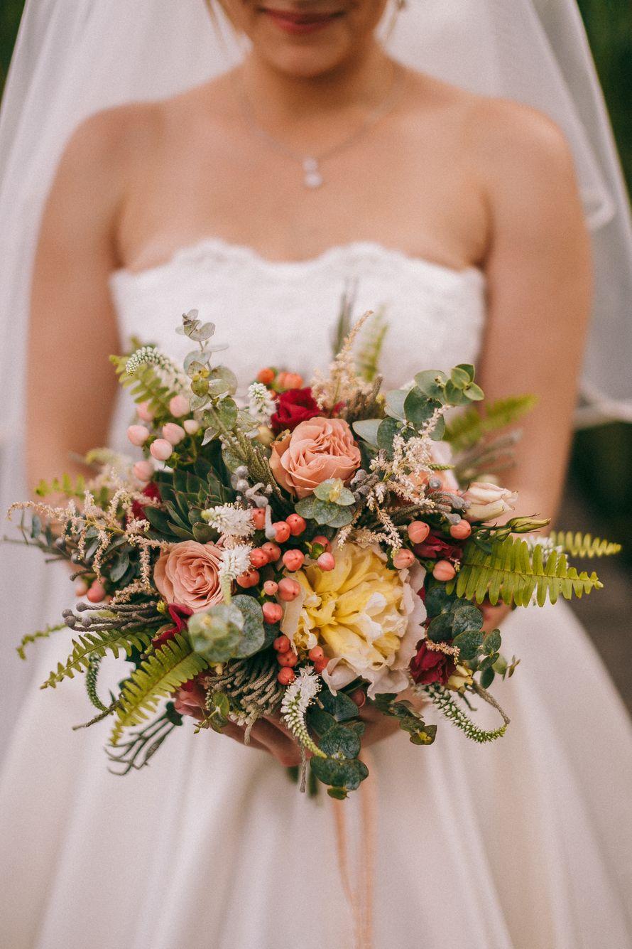 Фото 13937452 в коллекции Портфолио - Свадебный распорядитель Katerina Grishchenko