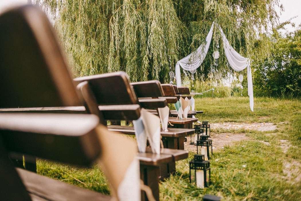 Фото 13937550 в коллекции Свадьба в NeverLand - Свадебный распорядитель Katerina Grishchenko