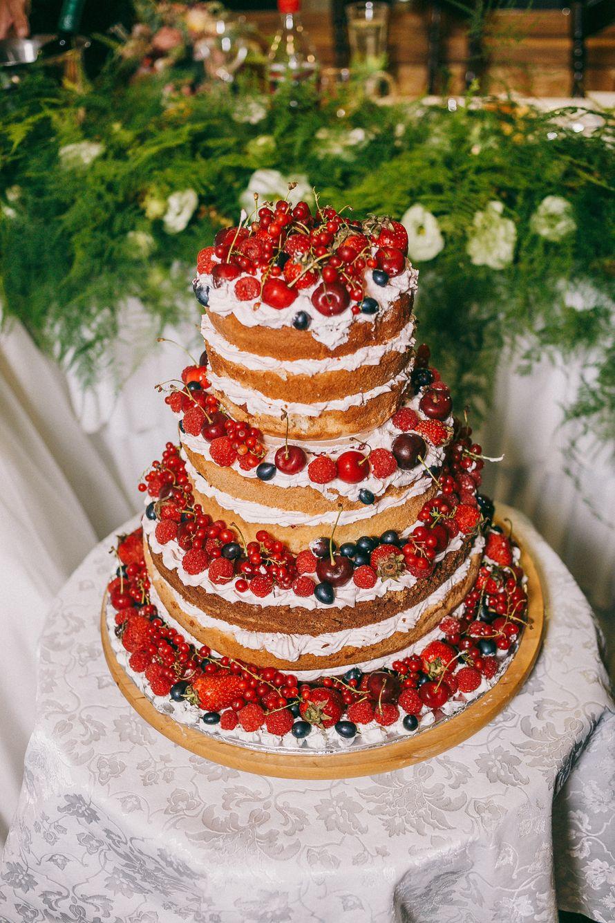 Фото 13937566 в коллекции Свадьба в NeverLand - Свадебный распорядитель Katerina Grishchenko