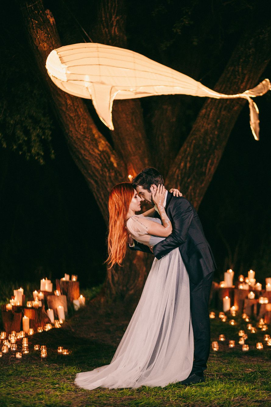 Фото 14404566 в коллекции А Forest of Dreams - Свадебный распорядитель Katerina Grishchenko