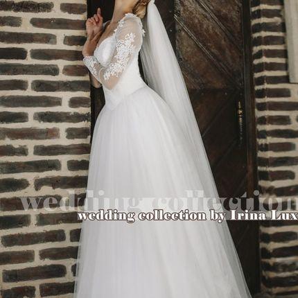 Свадебное платье Виола