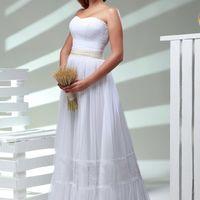 Платье + рубашка + натуральный льняной поясок. Размеры 40-44, 44-48. Рубашка-блуза, надевать можно и под низ платья и наверх платья. Поясок съемный.