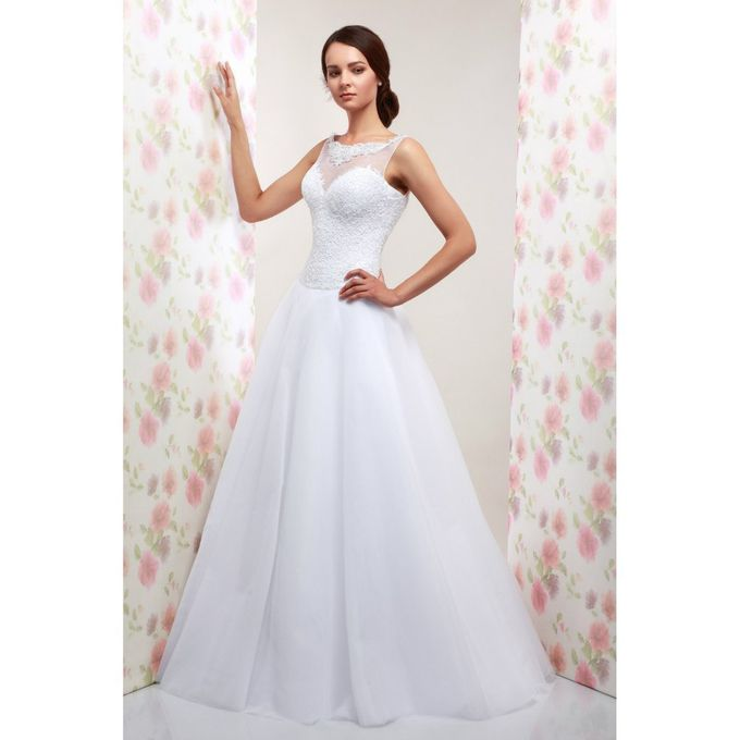 Свадебные Платья Тверь Фото И Цены Каталог
