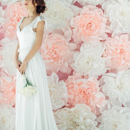 Пошив классических свадебных платьев