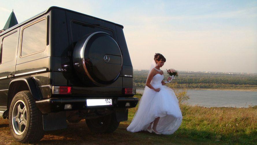 """Фото 13986202 в коллекции Mercedes G-class 55 (Gelandewagen AMG) - Транспортная компания """"Алмаз авто"""""""