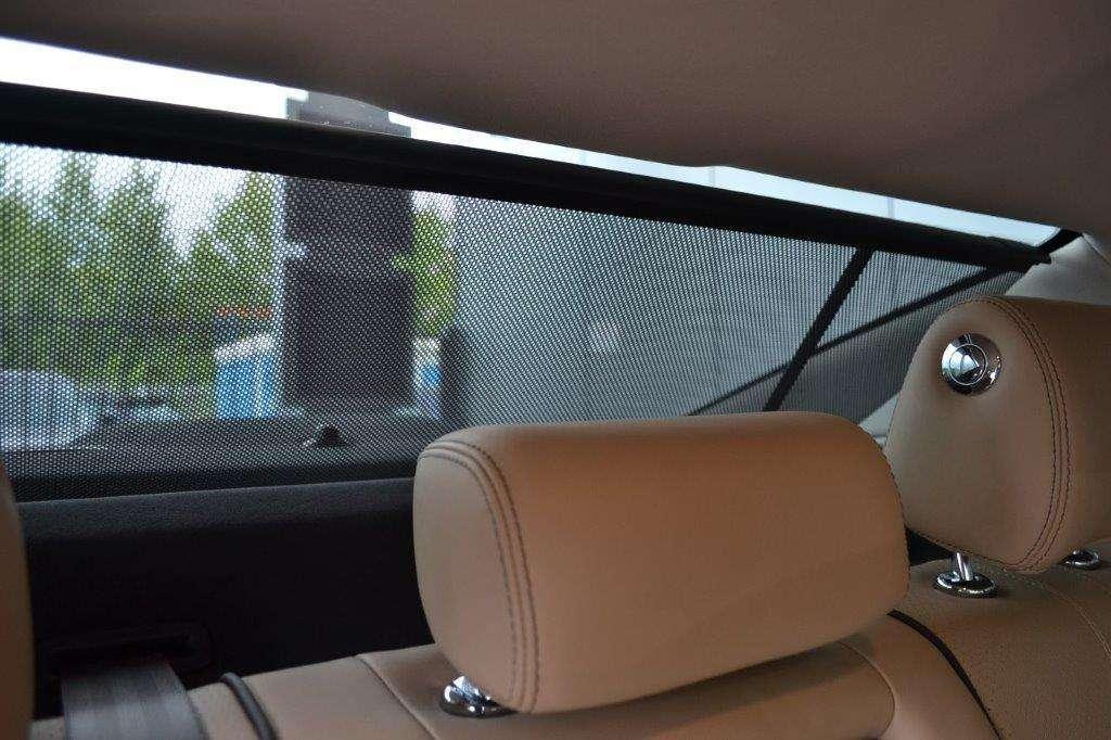 """Безупречный Jaguar XJ (2016). Салон: светлая кожа, чётырёхзонный климат-контроль, люк. - фото 13986260 Транспортная компания """"Алмаз авто"""""""