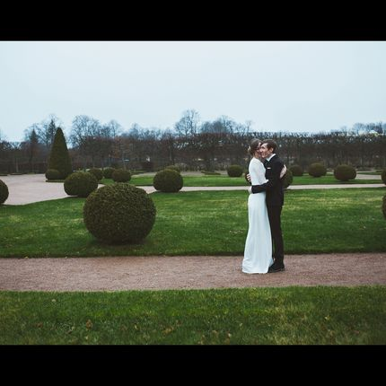 "Фотосъёмка полного дня - пакет ""Свадьба плюс"""