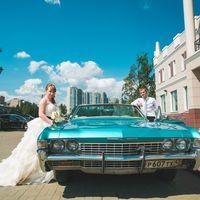 8 июля 2014 Евгения и Александр, фото у них просто супер!