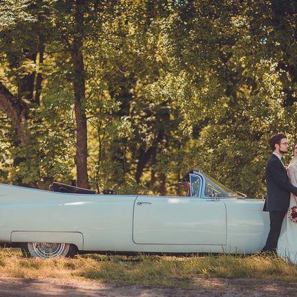 Аренда Cadillac Eldorado 1959