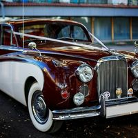Аренда Jaguar Mark 9