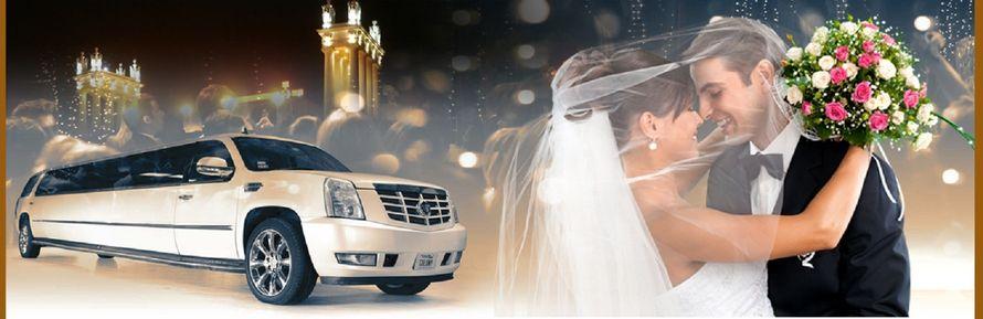 """прокат свадебных авто Волгоград - фото 11819918 Компания проката авто """"Кортеж 34"""""""