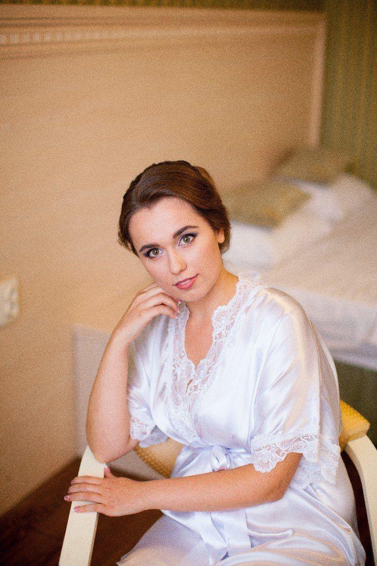 Фото 16101870 в коллекции Портфолио - Стилист-визажист Татьяна Лисица