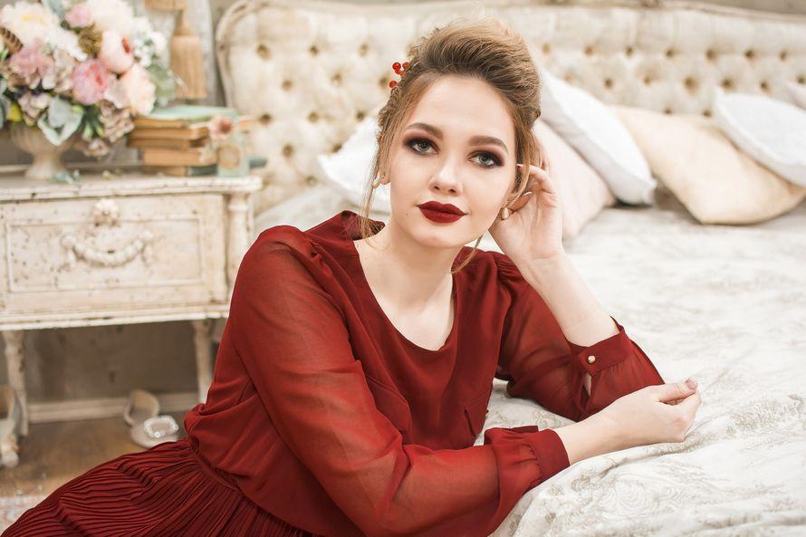 Фото 16504930 в коллекции Портфолио - Стилист-визажист Татьяна Лисица