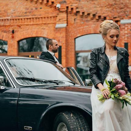 """Фотосъёмка неполного дня - пакет """"Свадьба для двоих"""", 4 часа"""