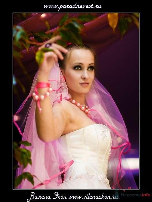 Фото 69492 в коллекции Парад невест VI - Стилист свадебного образа Летуновская Ольга