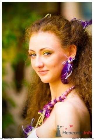 Фото 69496 в коллекции Парад невест VI - Стилист свадебного образа Летуновская Ольга