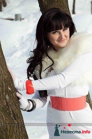 Фото 81787 в коллекции Гламуууур - Стилист свадебного образа Летуновская Ольга