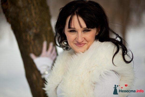 Фото 81791 в коллекции Гламуууур - Стилист свадебного образа Летуновская Ольга
