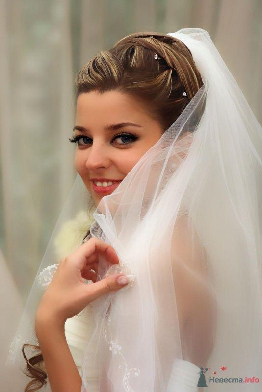 Фото 35265 в коллекции Свадьба Каролины