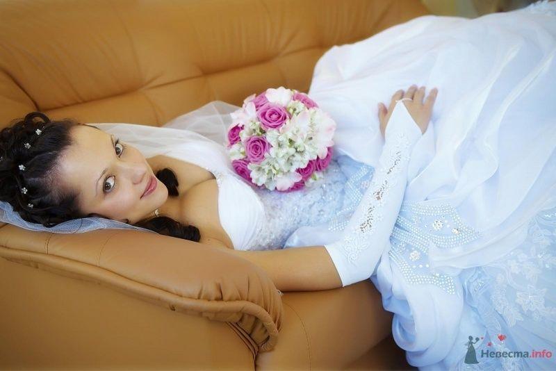 Фото 61221 в коллекции Свадьба! - Tashechka