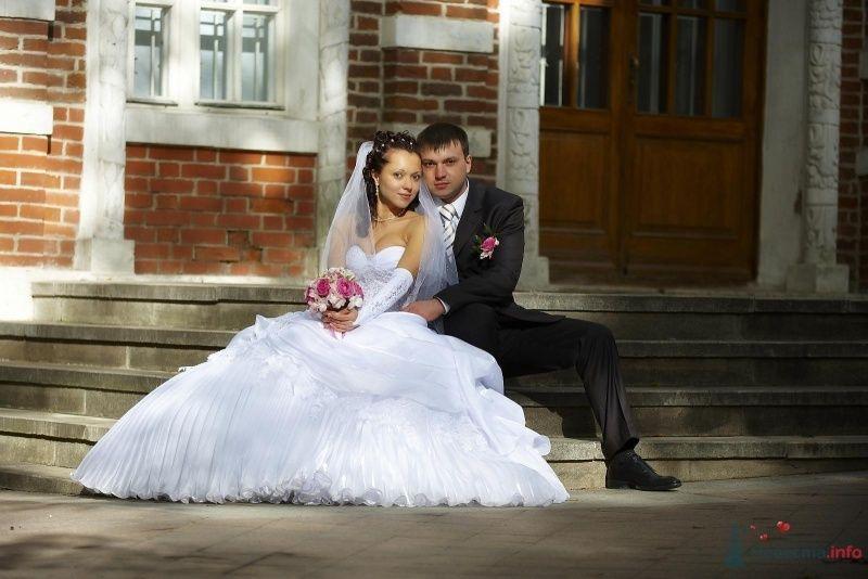 Фото 61234 в коллекции Свадьба! - Tashechka