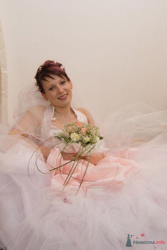 Фото 58701 в коллекции моя свадьба