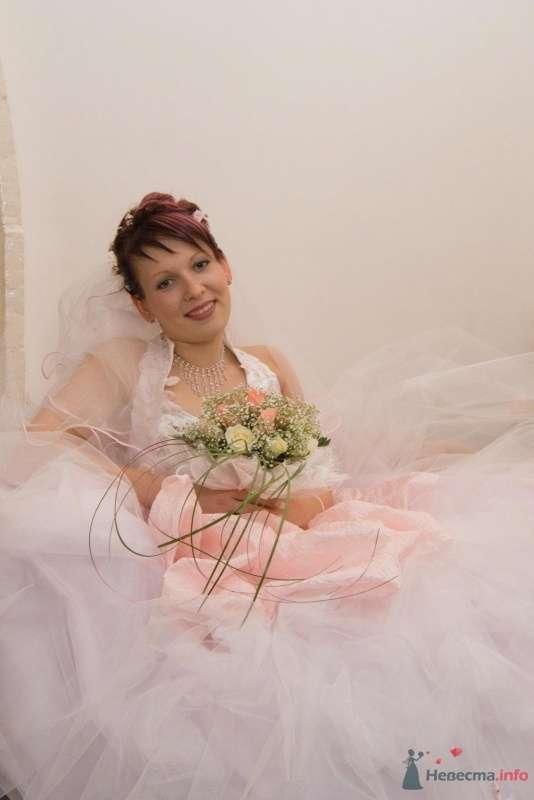 Фото 58701 в коллекции моя свадьба - katenka