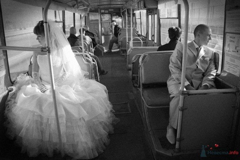 Фото 59723 в коллекции Супер свадьба! - **Ната**