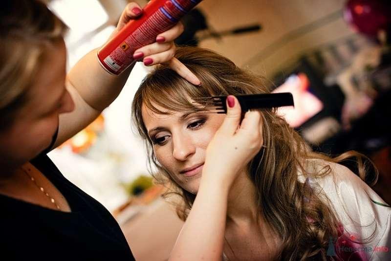 Фото 33663 в коллекции Make-Up - Lia