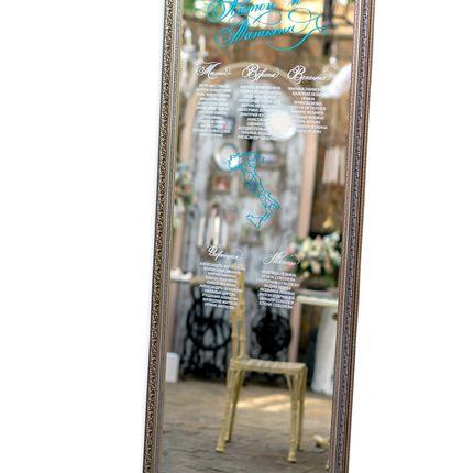 Зеркало напольное в аренду