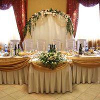 Декор для свадьбы уфа