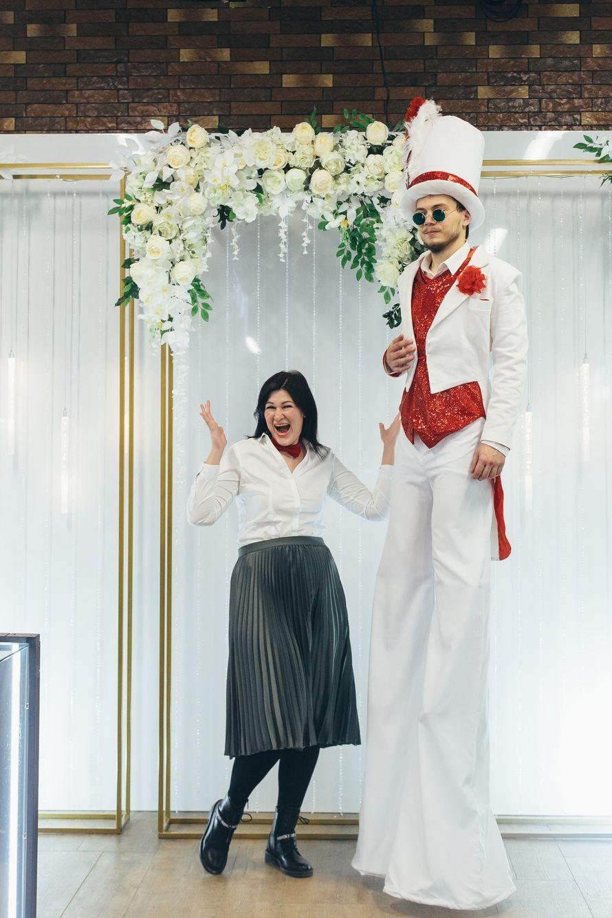 Проведение свадьбы, 6 часов + диджей + аппаратура