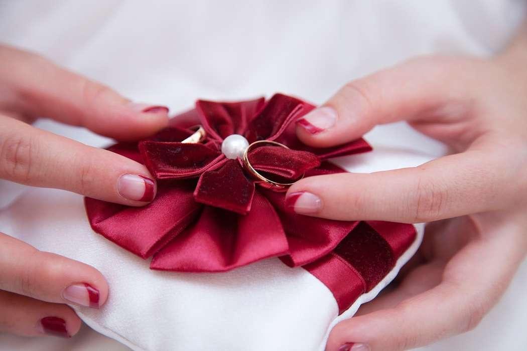 Фото 14143718 в коллекции Николай и Елена - Malina decor - мастерская свадебного декора