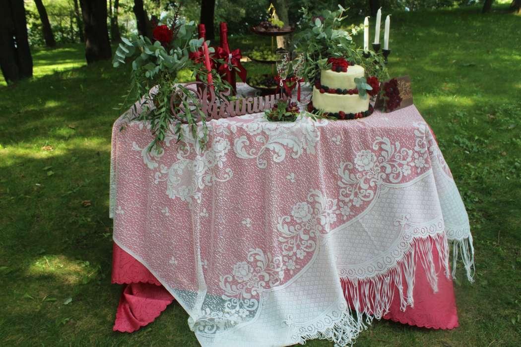 Фото 14143724 в коллекции Николай и Елена - Malina decor - мастерская свадебного декора