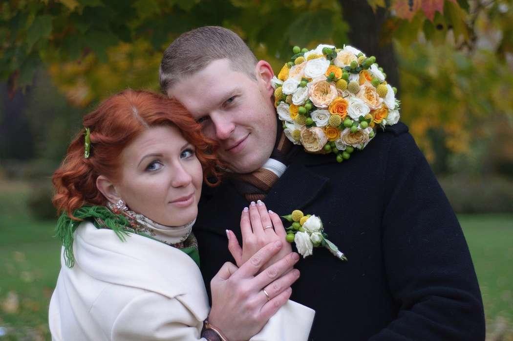 Фото 14143748 в коллекции Антон и Ирина - Malina decor - мастерская свадебного декора